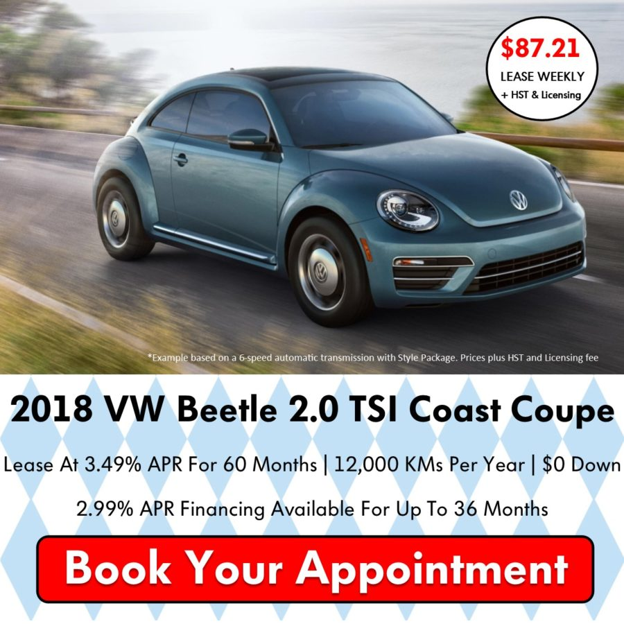 Pickering Volkswagen, Oktoberfest Sales Event, 2018 Volkswagen SELL-OFF, 2019 Volkswagen SELL-OFF, 2018 Volkswagen Beetle, Volkswagen Sales Specials, Volkswagen Deals, sales@pvw.com, 905-420-9700,