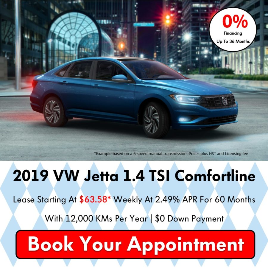Pickering Volkswagen, Oktoberfest Sales Event, 2018 Volkswagen SELL-OFF, 2019 Volkswagen SELL-OFF, 2019 Volkswagen Jetta, 0% APR Financing, Volkswagen Sales Specials, Volkswagen Deals, sales@pvw.com, 905-420-9700,